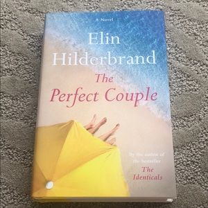 Book: The Perfect Couple by Elin Hilderbrand